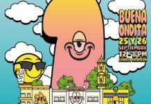 Festival Buena Ondita, la mejor opción para un fin de semana con mucha onda