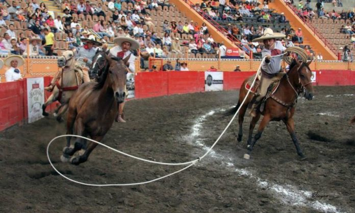 Lánzate a Puebla y disfruta del Festival Cultural de Charrería Huauchinango 2021