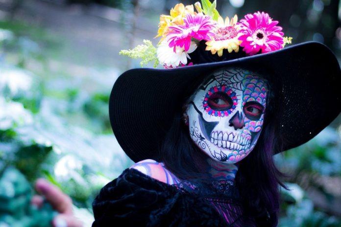 El Festival de Ofrendas y Arreglos Florales se apoderará del Centro Histórico de la CDMX