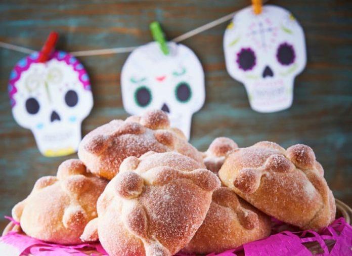 Festival del Pan de Muerto y el Chocolate, un evento lleno de sabor y mucha tradición