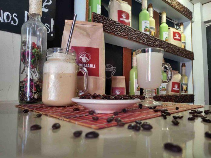 Prueba delicioso frappé de pulque en Tlaxcala