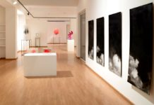 Gallery Weekend México