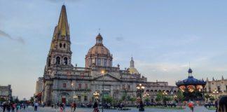 Da el Grito de Independencia en estas ciudades de México