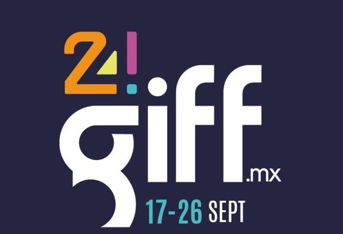Guanajuato International Film Festival (GIFF), un evento que no te puedes perder