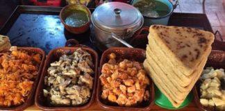Itacate: la garnacha de Tepoztlán que te seducirá con su sabor