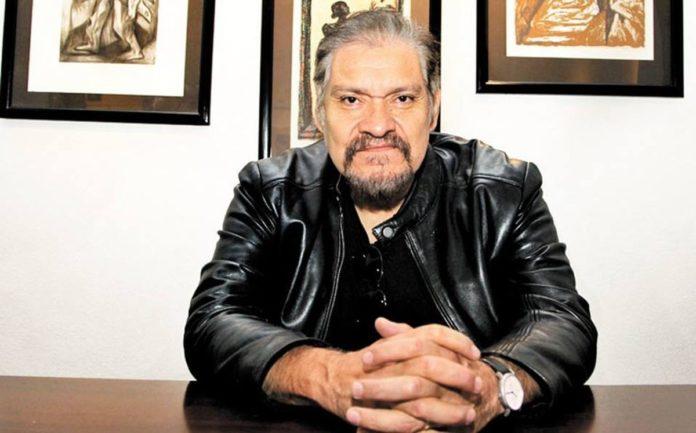 ¡Orgullo mexicano! Joaquín Cosío, el nuevo Wolverine