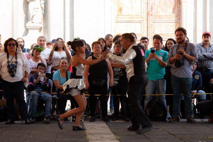 64° Aniversario del Mercado de La Merced tendrá concurso virtual de baile, prepárate