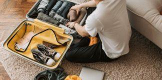 Sigue estos consejos y ordena de forma correcta tu ropa en la maleta