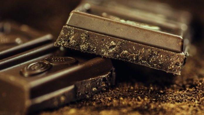 mejor chocolate del mundo