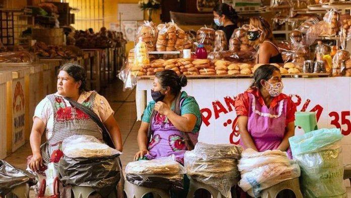 Mercado de Ocotlán