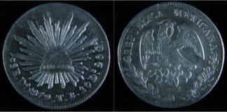 Conoce la moneda mexicana que China copió e hizo suya