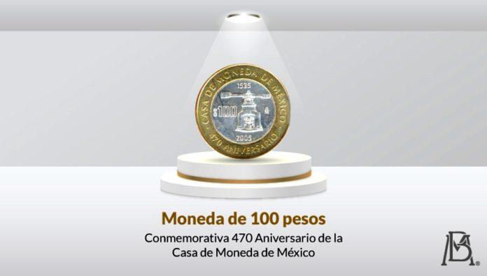 monedas de plata conmemorativas