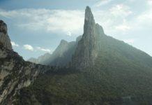 """La Rayita, el alucinante mirador de Monterrey, """"La Ciudad de las Montañas"""""""