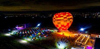 Noches Mágicas en Teotihuacán