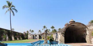 Parque Acuático Exhacienda de Temixco, el mejor escaparate de la Ciudad