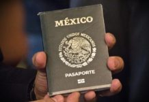 ¿Cómo será el pasaporte electrónico de México?