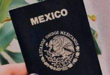 pasaporte vigencia