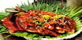 pescado Tikin Xic