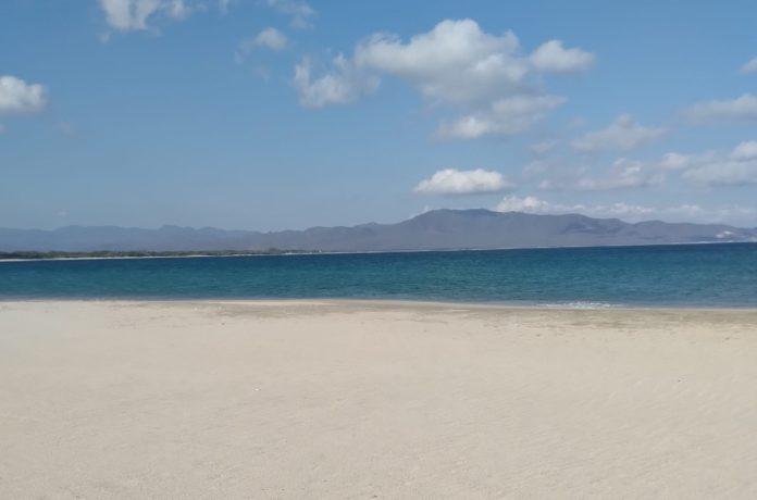 Playa Chipehua, el encanto de las dunas oaxaqueñas
