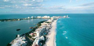 Playa Punta Cancún