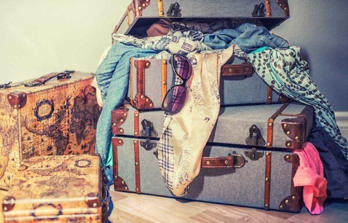 ¡Adiós a las maletas pesadas! Viaja ligero a la playa con estos tips