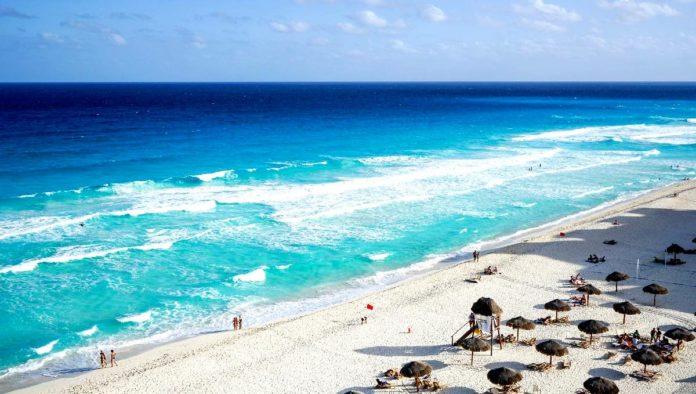Playa Xpu-Ha