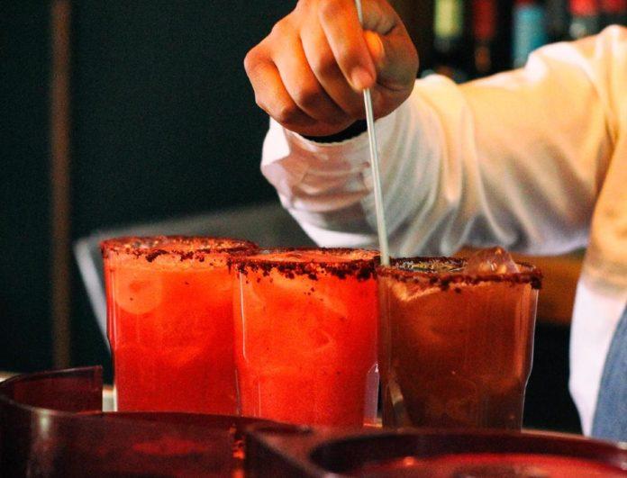 Lugares para echar el trago en Puebla