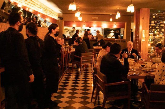 Restaurante de Guadalajara figura entre los mejores del mundo