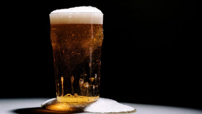 santo patrono de la cerveza