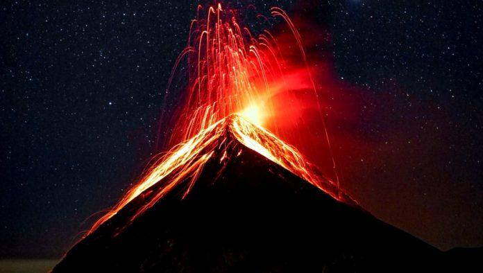 supervolcanes