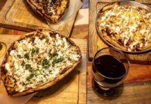 ¿Taco y pizza en un mismo platillo? Así son las tacopizzas