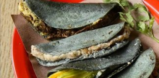 ¿Tacos de canasta gourmet? Pruébalos en CDMX