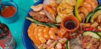 Prueba todo el sabor del mar en este restaurante de Tepoztlán