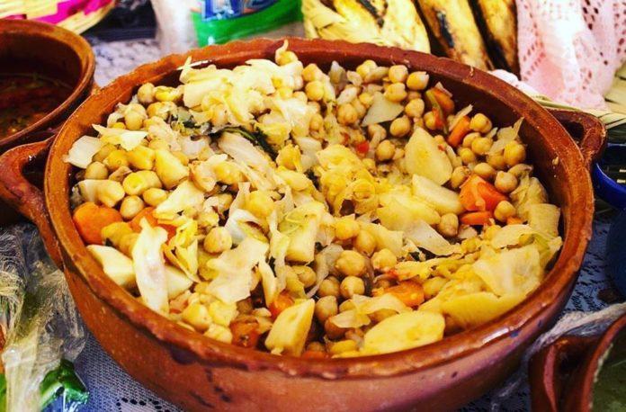 Vitualla: Aprende a preparar esta delicia tradicional de Guanajuato