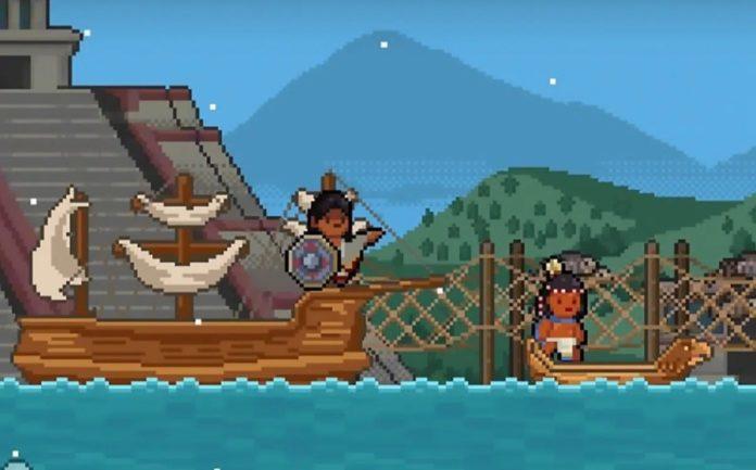 Yoapan, el videojuego de la Conquista de México que debes jugar