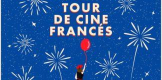 tour de cine francés 2021